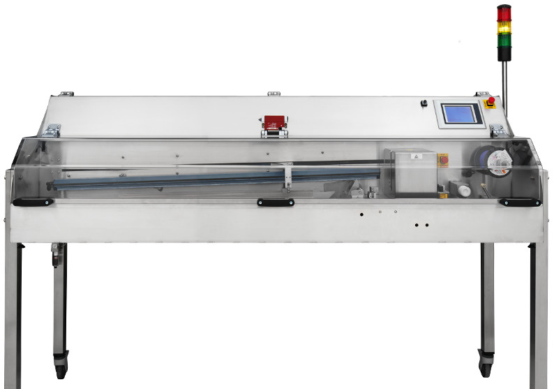 The world leading suture cutting machine